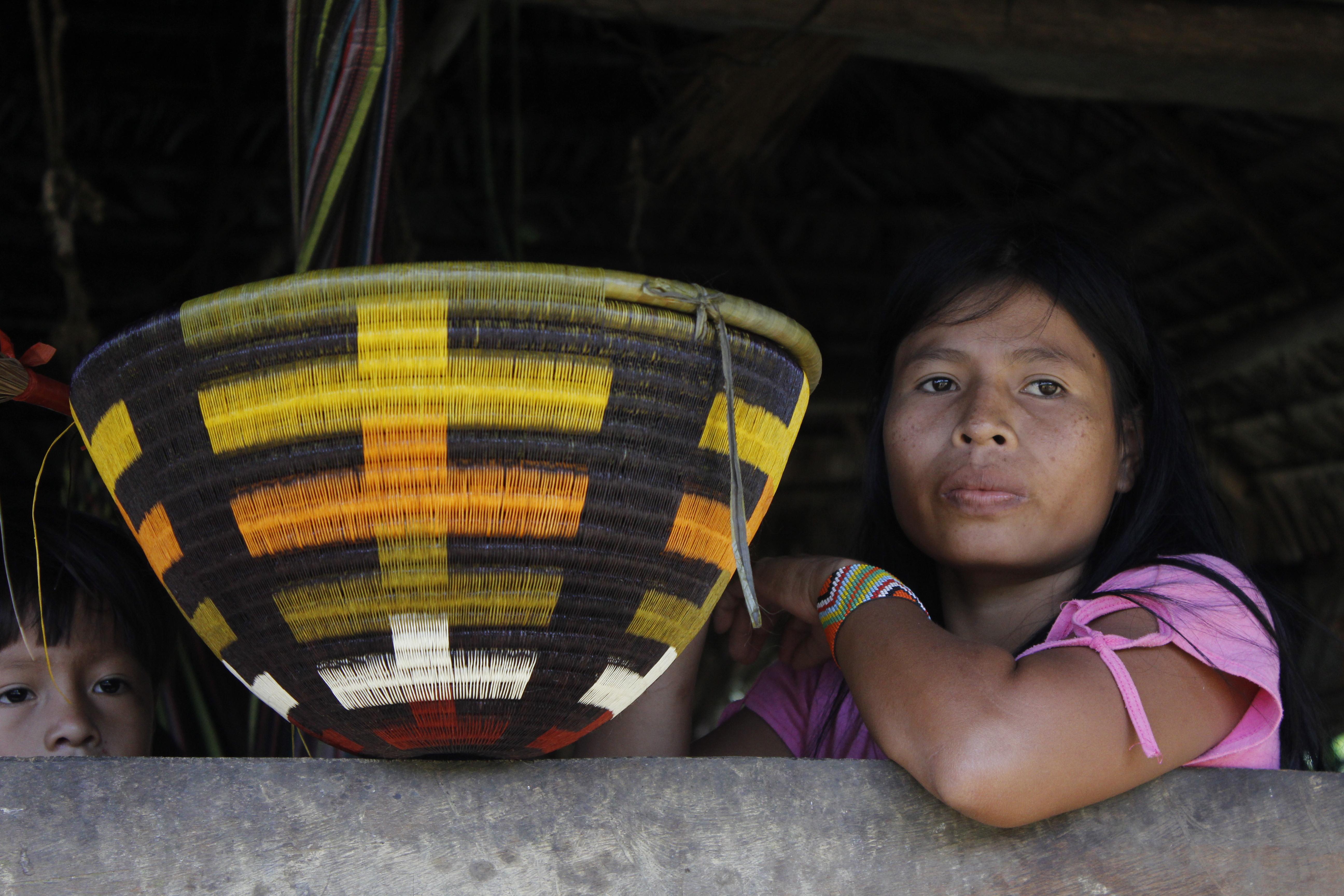 Bonguitos Indigenas